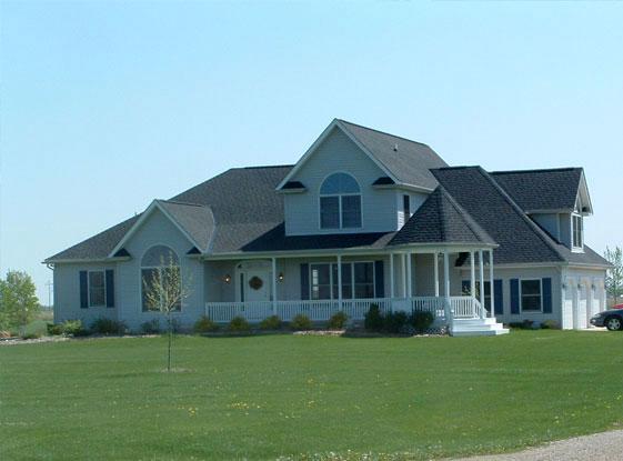 Custom home builder meadows custom homes columbus ohio for Home builders columbus oh